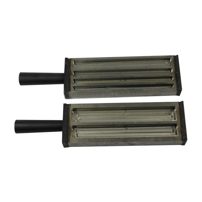 HJ-A28 Steel Trough 6 Troughs
