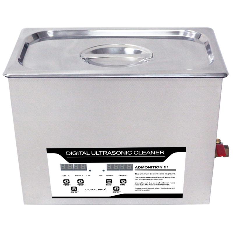 4.5L Digital Ultrasonic Cleaner