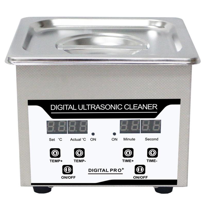 0.6L Digital Ultrasonic Cleaner