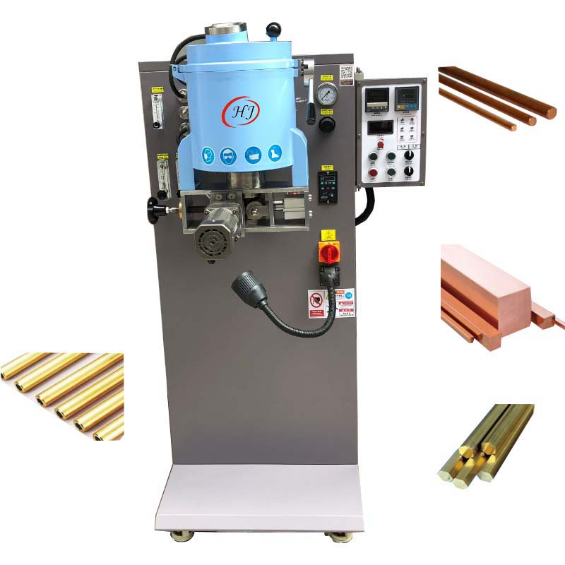 Jewelry Continuous Casting Machine
