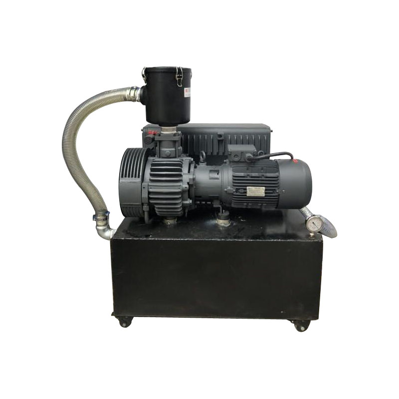 Semiautomatic Pressure Casting Machine