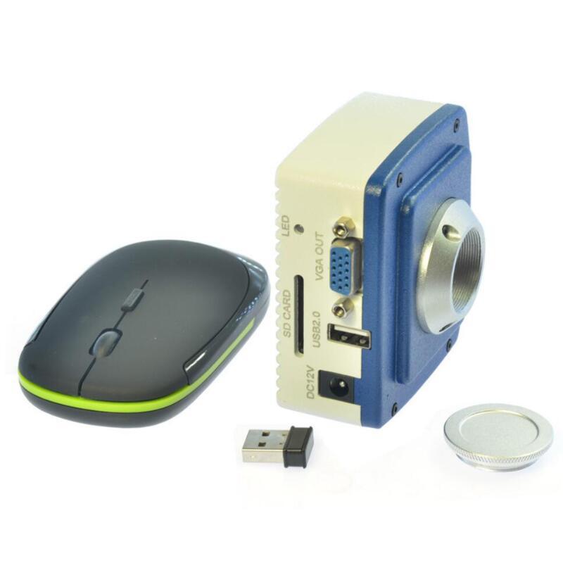 VGA Video Camera