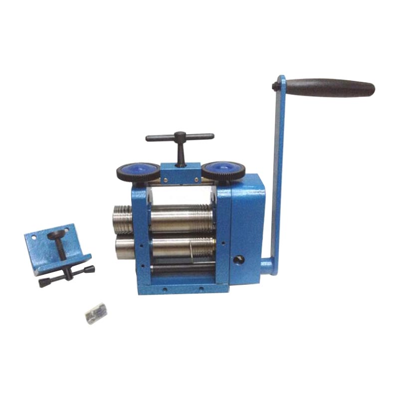 New Style Rolling Mill