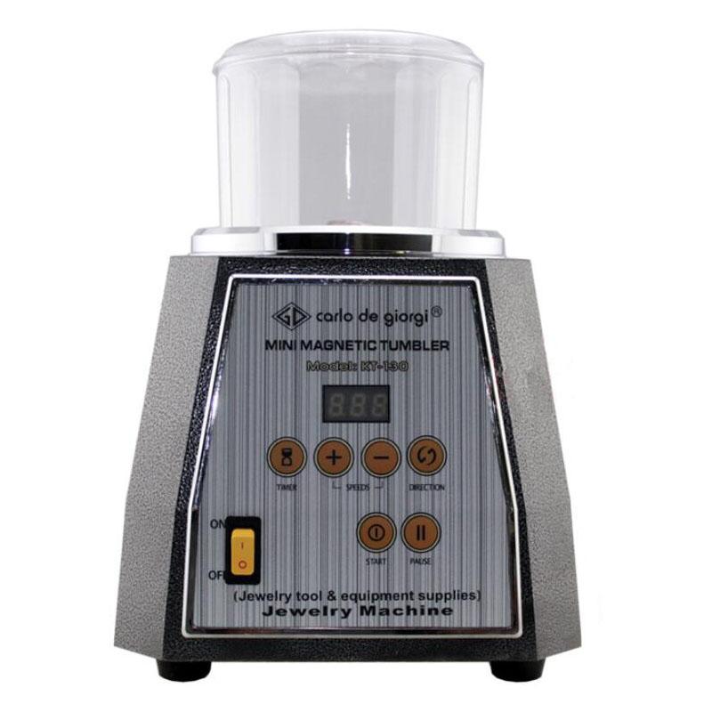 Digital Magnetic Tumbler-Small HJ-01