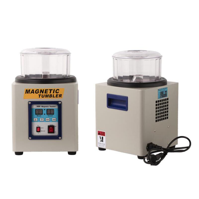 Magnetic Tumbler-Medium HJ-04