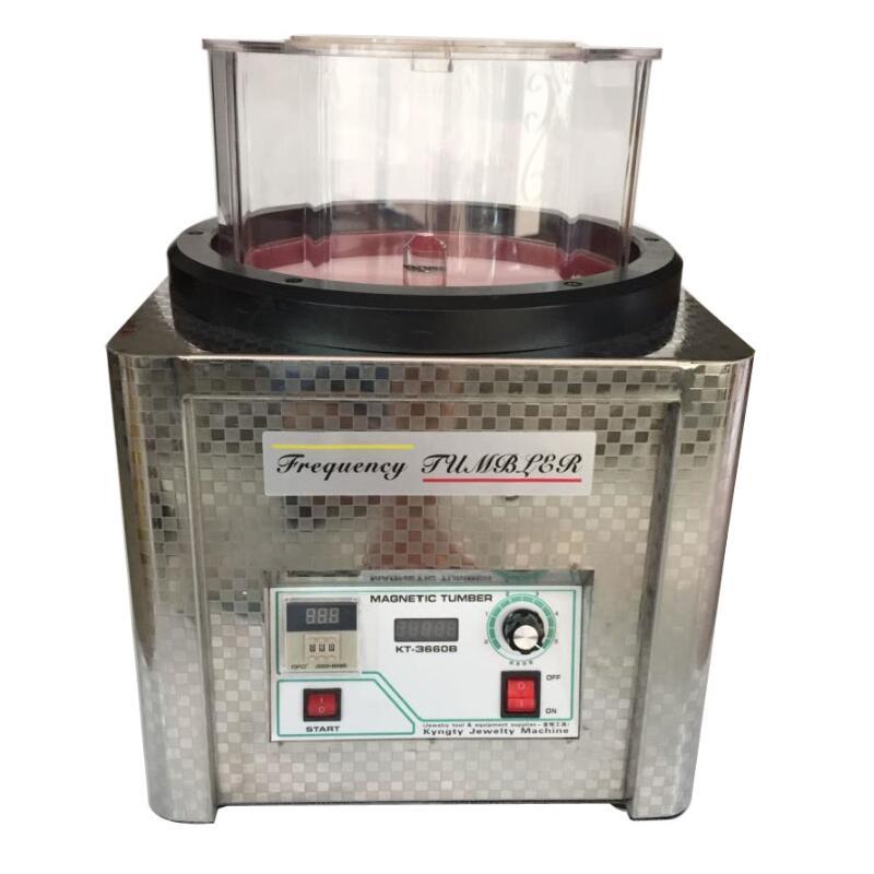 Magnetic Tumbler -- 1300g Capacity