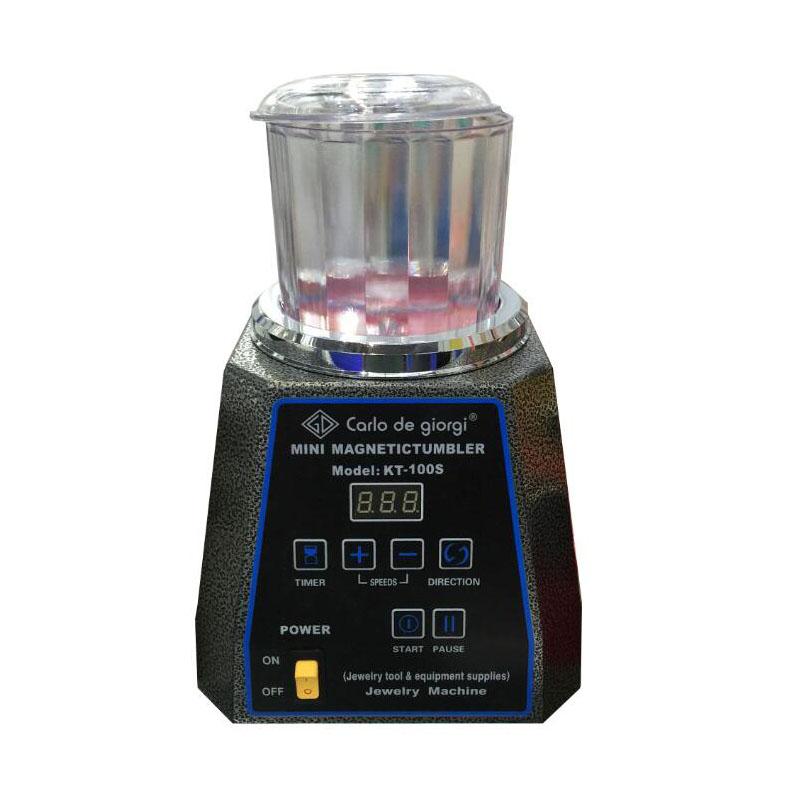 Digital Magnetic Tumbler