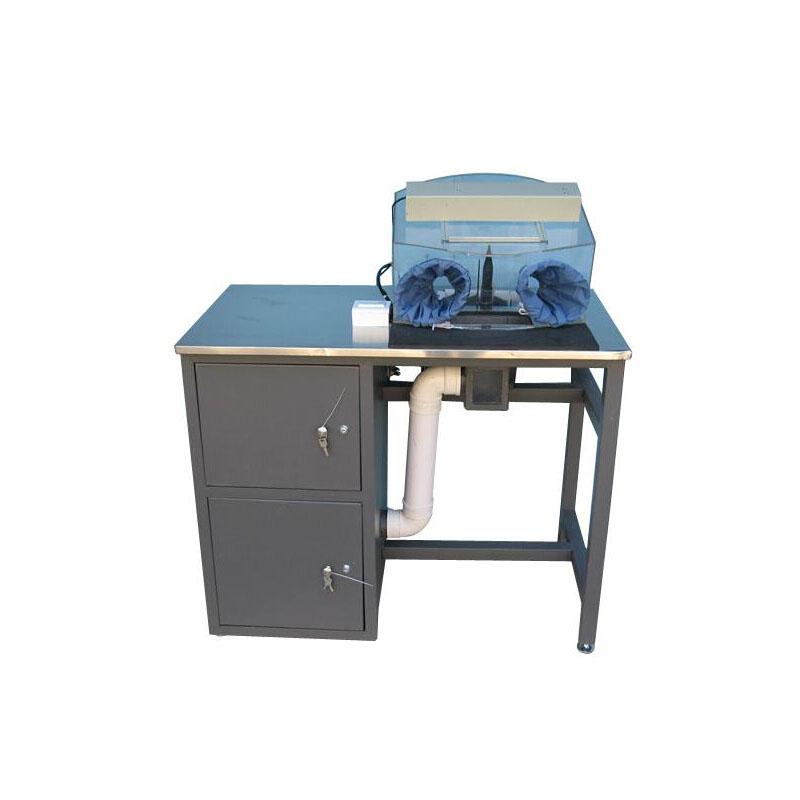 Lapping Machine