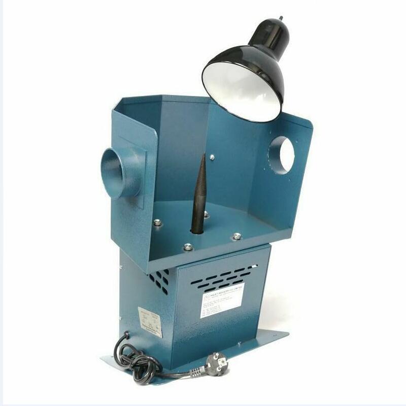 Split Lapping Machine