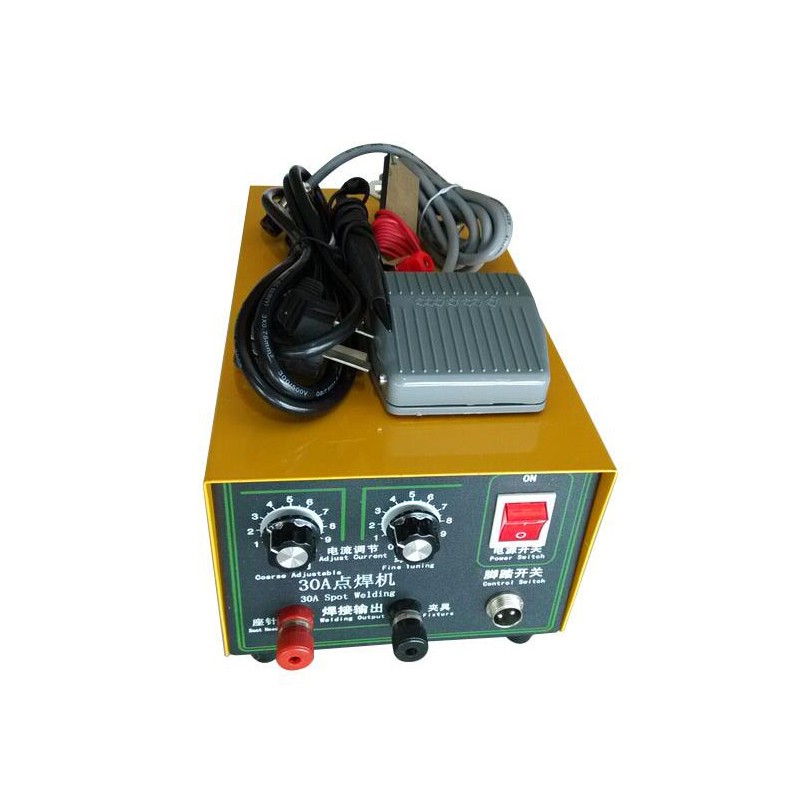 30A Electronic Sparkle Welder