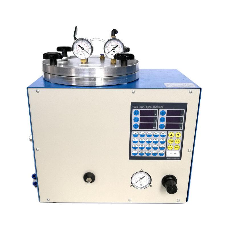 Digital Wax Injector
