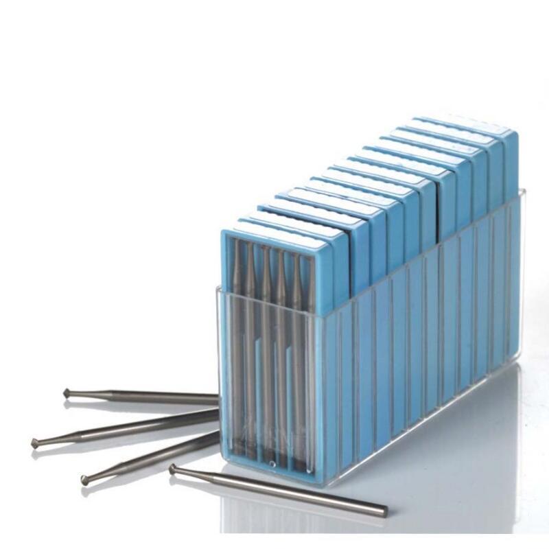 Steel Bur 253# Bearing Cutting