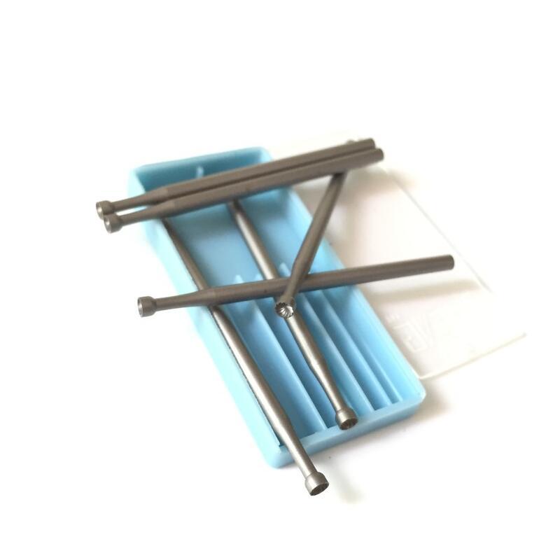 Steel Bur 256# Concave cutter