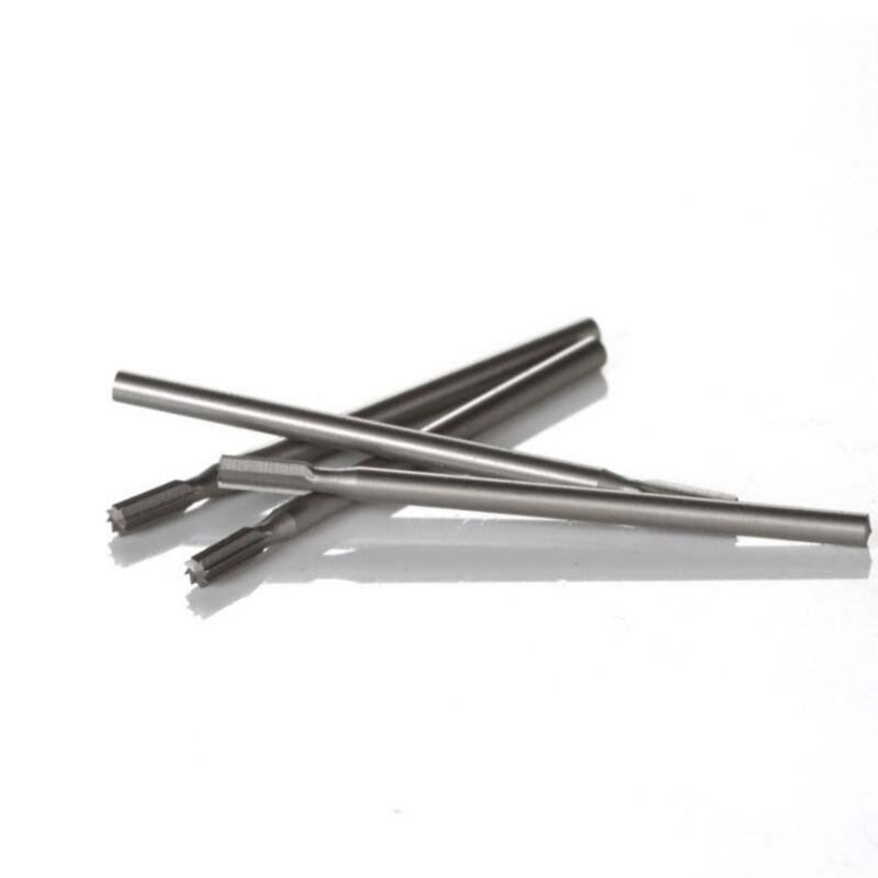 Steel Burs 36A Cylinder