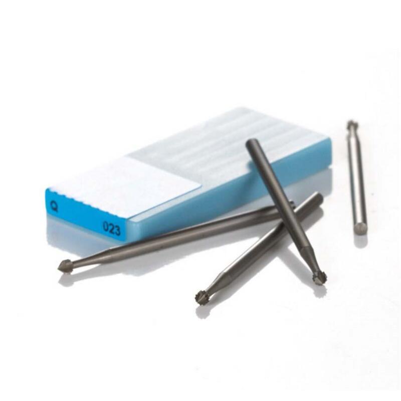 Steel Burs Q cutter
