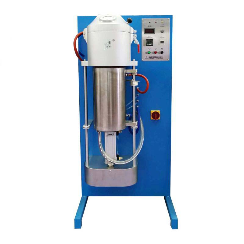 Intelligent Vacuum Pressure Casting Machine