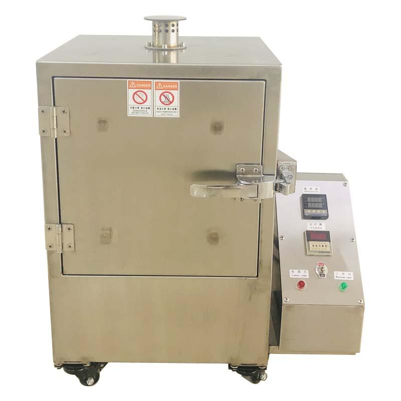 Steam Dewaxing Machine