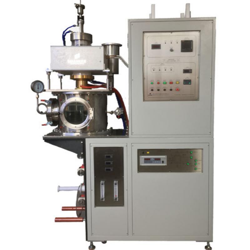 High Vacuum Continuous Casting Machine